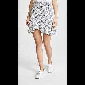 Veronica Beard Kaia Skirt (Club Monaco)